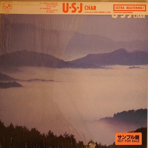 CHAR (チャー)/ U.S.J