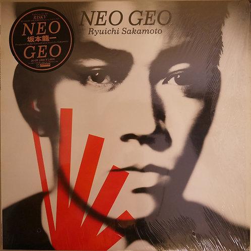 坂本龍一 / NEO GEO