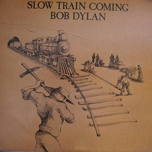 BOB DYLAN /Slow Train Coming