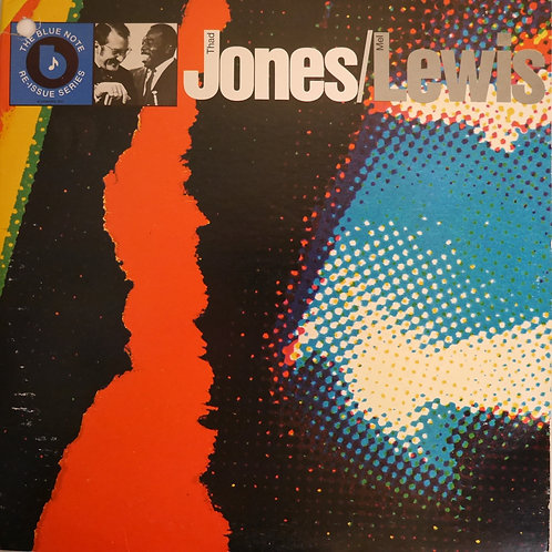 Thad Jones / Mel Lewis (BLU NOTE リイシュー)
