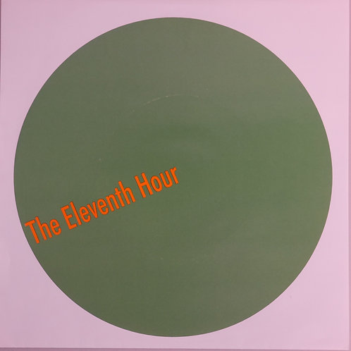 ELEVENTH HOUR / THE TEAM THAT NEVER WINS