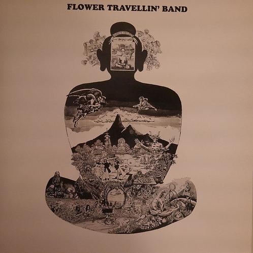 FLOWER TRAVELLIN' BAND / SATORI (180G)