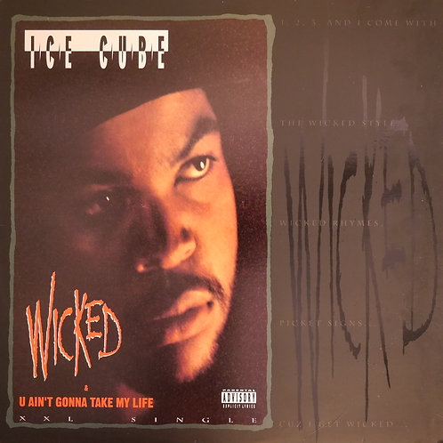 ICE CUBE / WICKED