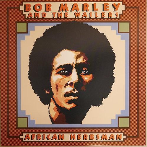 Bob Marley And The Wailers / African Herbsman