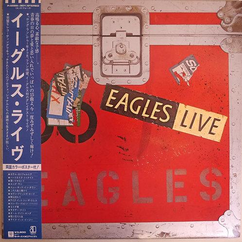 EAGLES / イーグルス・ライブ