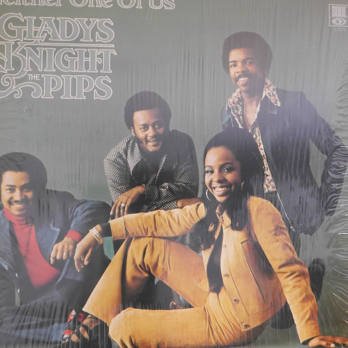 GLADYS KNIGHT & THE PIPS / Neither One Of Us