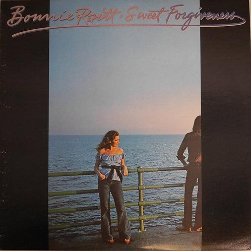 Bonnie Raitt / Sweet Forgiveness