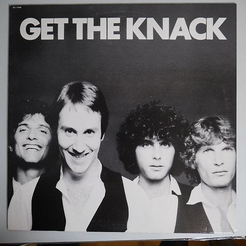 THE KNACK  / GET THE KNACK
