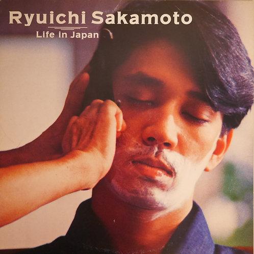 坂本 龍一 / Life In Japan