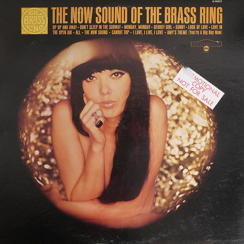 BRASS RING feat. PHIL BODNER / THE NOW SOUND OF THE BRASS RING