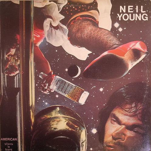 Neil Young / American Stars 'N Bars