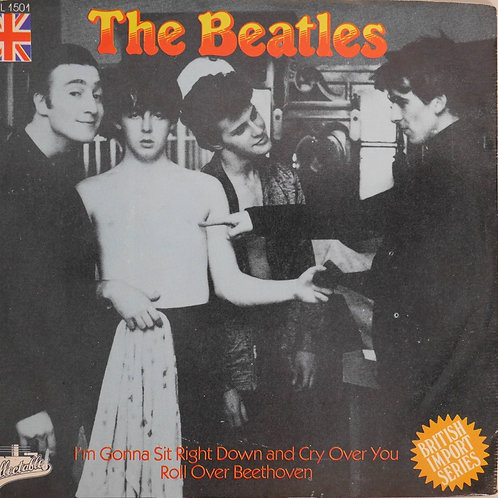 THE BEATLES / Roll Over Beethoven [US Collectables COL 1501]