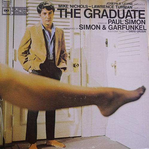 SIMON & GARFUNKEL /The Graduate US org 2Eye COLUMBIA