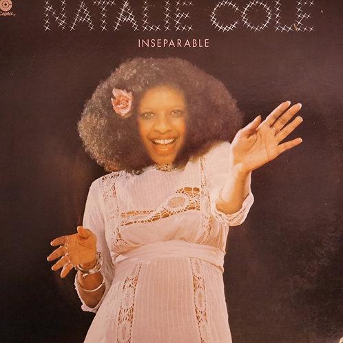 Natalie Cole / Inseparable
