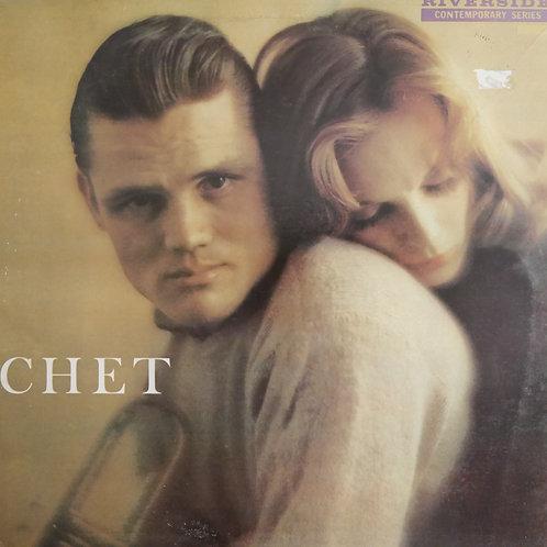 CHET BAKER  / Chet