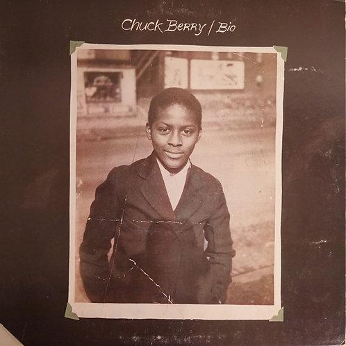Chuck Berry / Bio