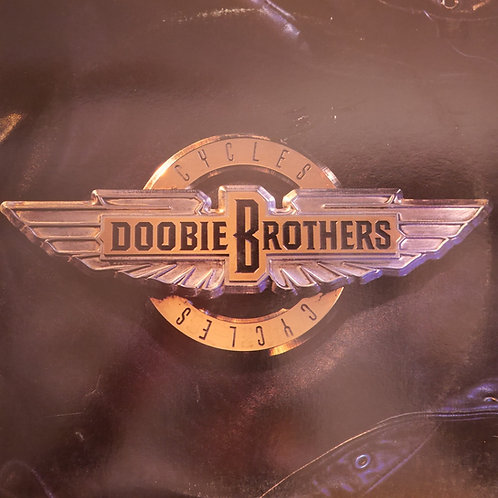 THE DOOBIE BROTHERS / Cycles