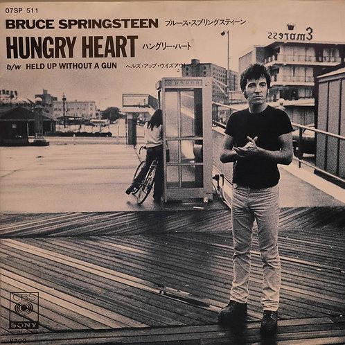 BRUCE SPRINGSTEEN / ハングリー・ハート