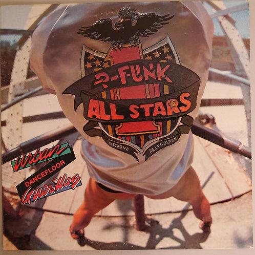 P. FUNK ALL STARS / URBAN DANCEFLOOR GUERILLAS