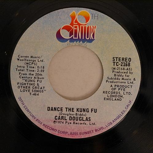Carl Douglas / Dance The Kung Fu