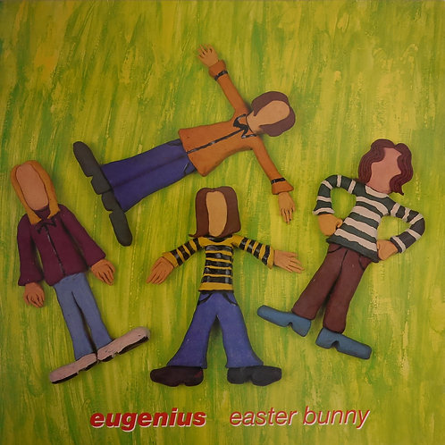 EUGENIUS / EASTER BUNNY