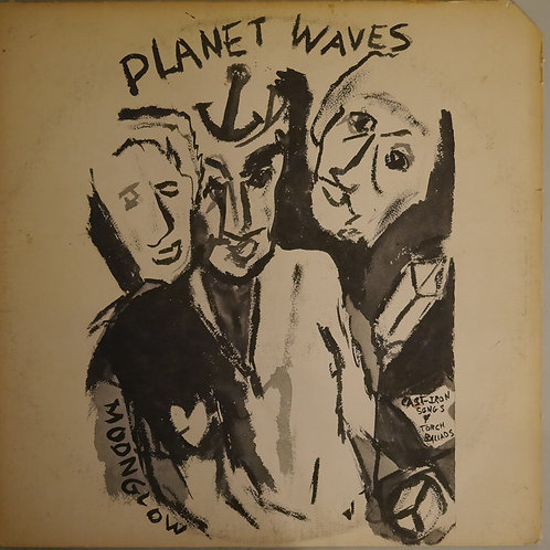 BOB DYLAN / Planet Waves(7E WなしKENDUN刻印)