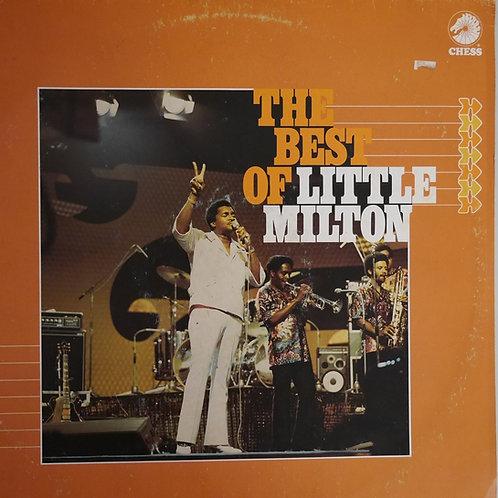 Little Milton / The Best Of Little Milton
