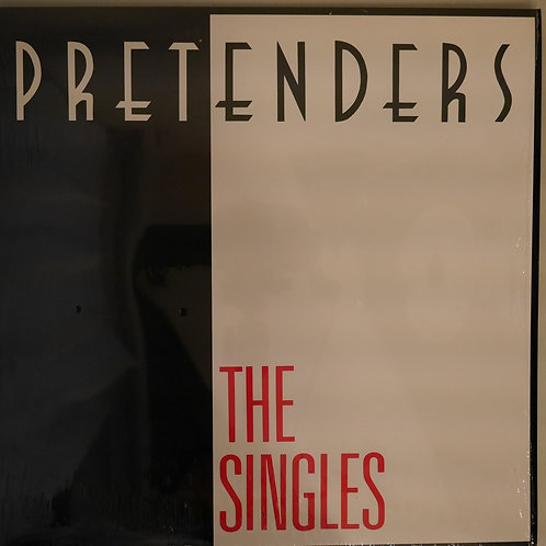 PRETENDERS / THE SINGLES