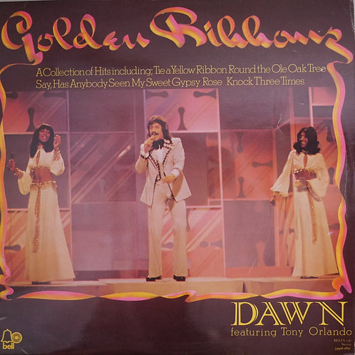 DAWN / GOLDEN RIBBON