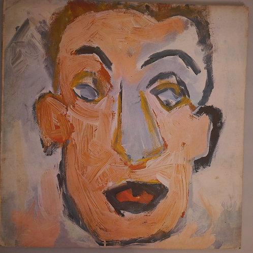 BOB DYLAN / Self Portrait