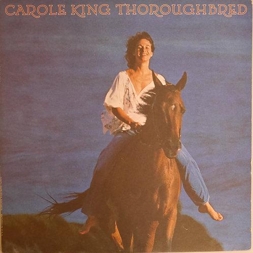 CAROLE KING / Thoroughbred