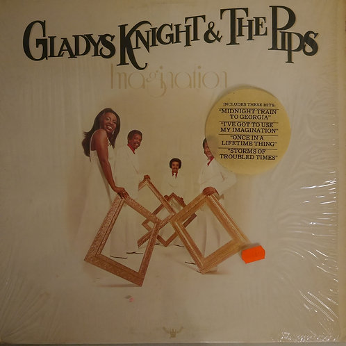GLADYS KNIGHT & THE PIPS / IMAGINATION