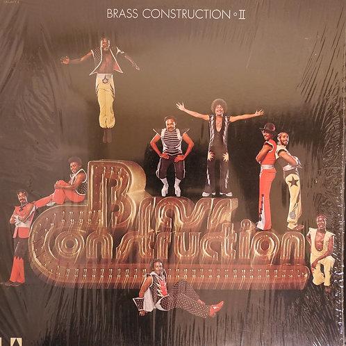 BRASS CONSTRUCTION 2