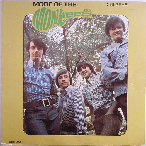 THE MONKEES  / MORE OF MONKEES