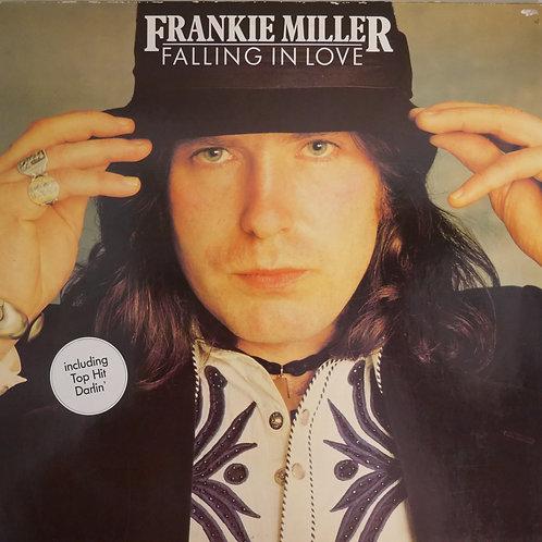 FRANKIE MILLER / Falling In Love