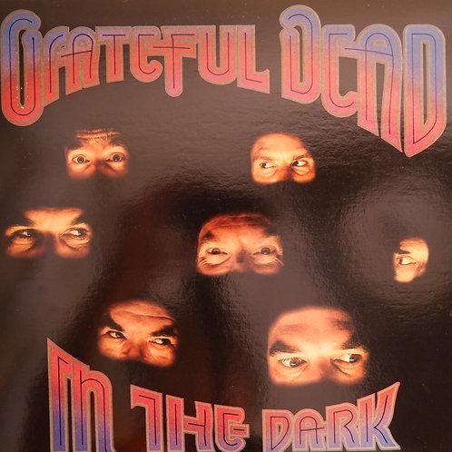 GRATEFUL DEAD  / IN THE DARK