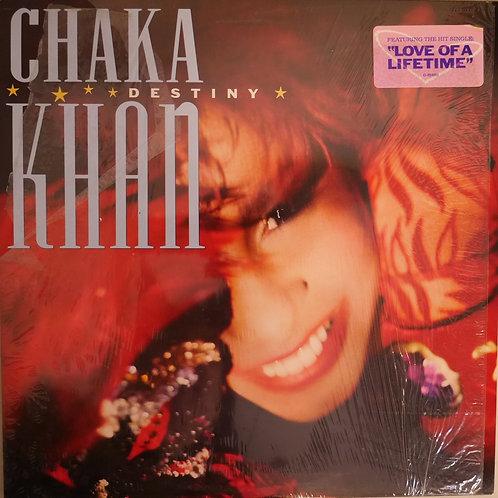Chaka Khan / DESTINY(DMM刻印)