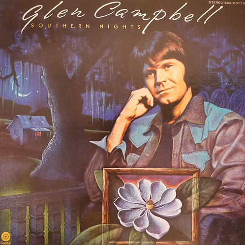 GLEN CAMPBELL / SOUTHERN NIGHTS