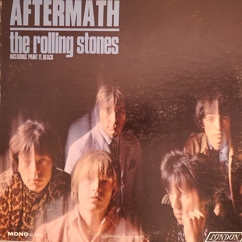 THE ROLLING STONES / AFTERMATH