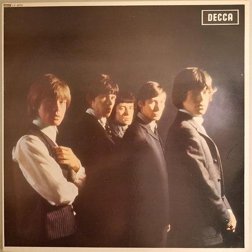 THE ROLLING STONES / The Rolling Stones(UK DECCA MONO)