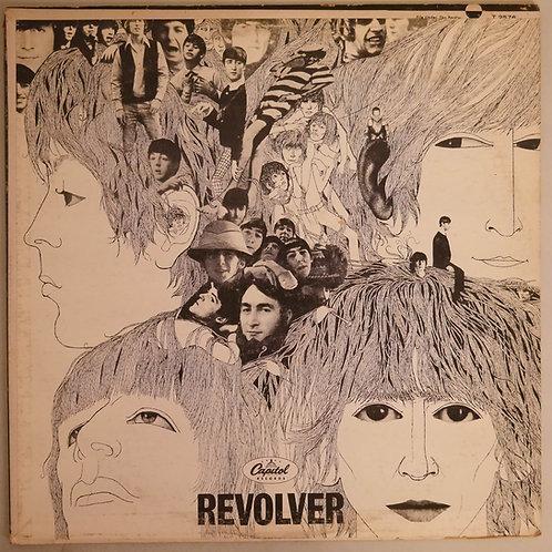 THE BEATLES / Revolver(MONO)