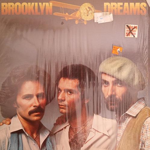BROOKLYN DREAMS / brooklyn dreams   77デビューアルバム