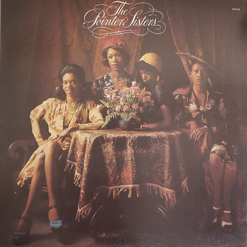 THE POINTER SISTERS / POINTER SISTERS
