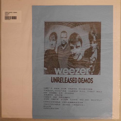 Weezer / UNRELEASED DEMOS