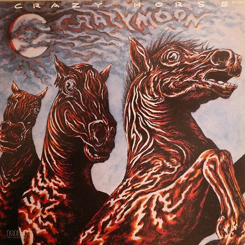 Crazy Horse / Crazy Moon