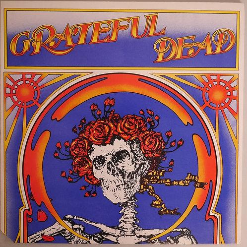 GRATEFUL DEAD / グレイトフル・デッド