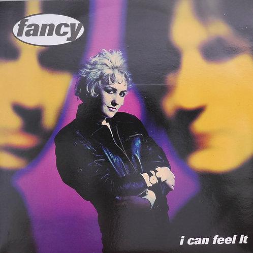 FANCY / I CAN FEEL IT