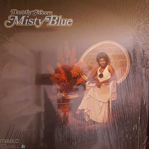 DOROTHY MOORE  / MISTY BLUE