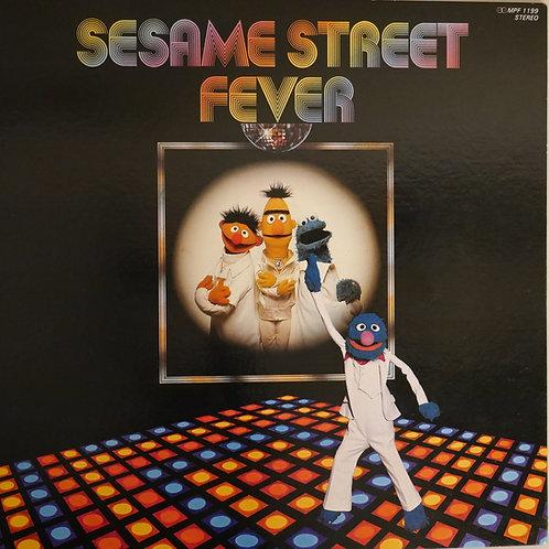 セサミストリート / SESAME STREET FEVER