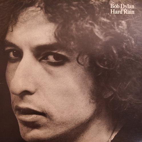 BOB DYLAN / HARD RAIN